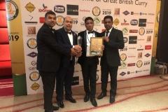 6 BCA Regional Awards Ceremony Winners